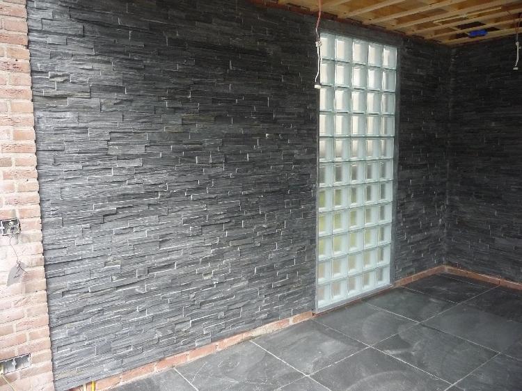 Keuken Met Natuursteen : Natuursteen bij u thuis met Van Niftrik Tegelwerken van Niftrik